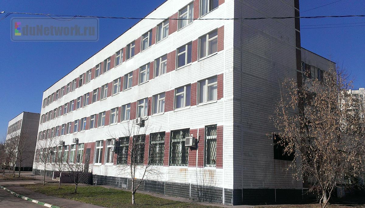 Московские государственные колледжи дизайн 129